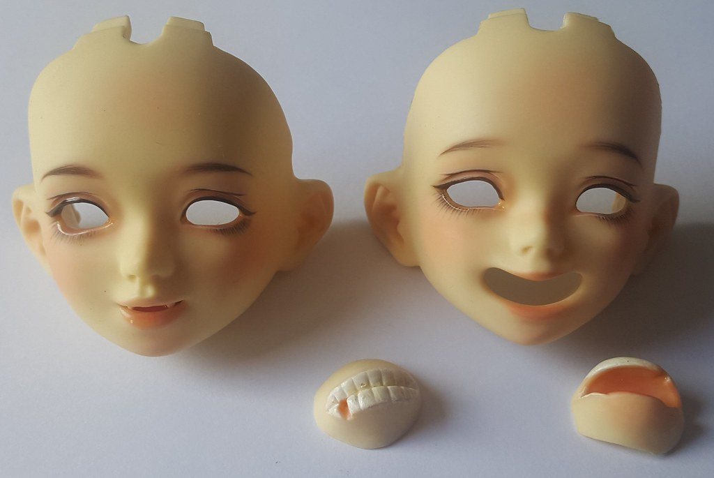 [V]Fairyland, Granado, DIM, DC, DZ++ +20 Dolls BRADES AJOUTS 49922721053_371d3e65d1_b