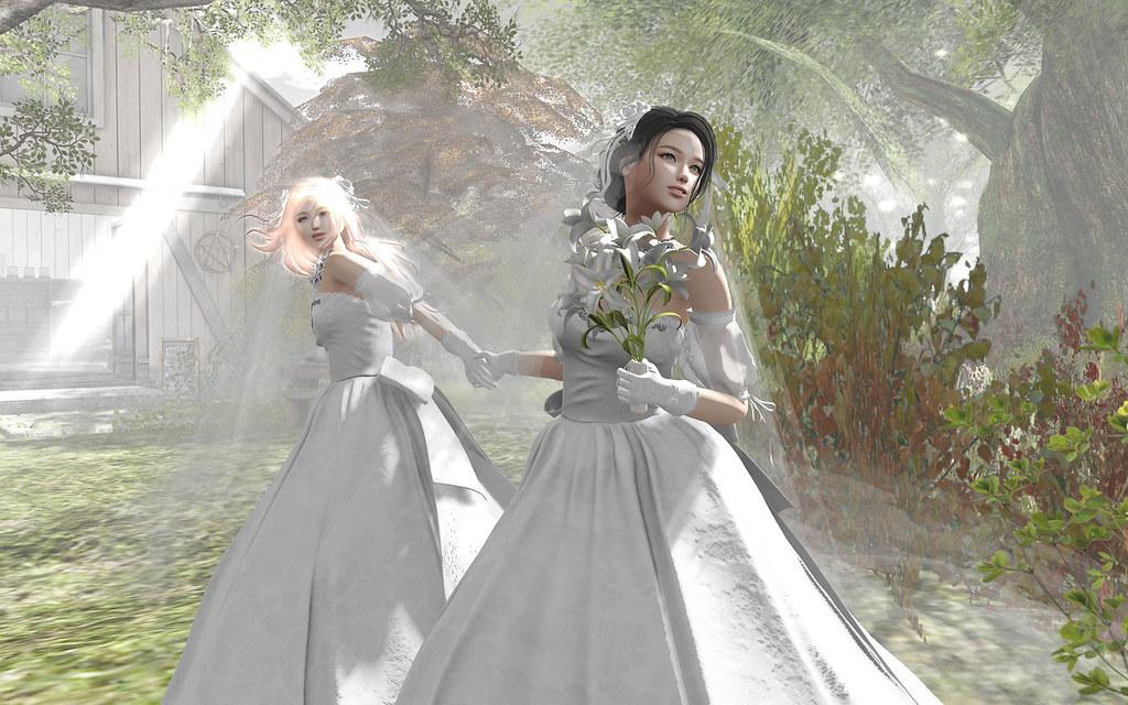 Wedding Run!