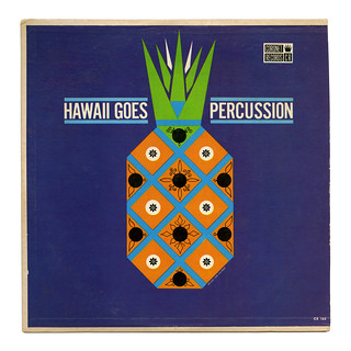 Hawaii Goes Percussion | by Bart&Co.