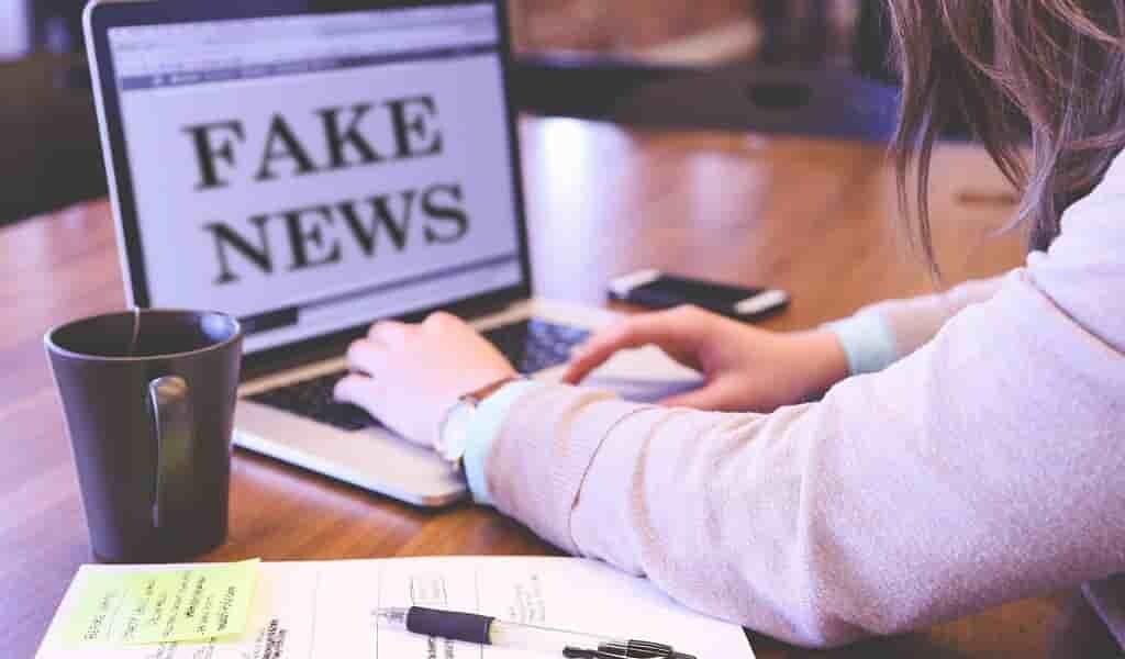 La colère et l'anxiété rendent les fausses nouvelles virales en ligne