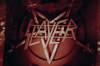 Slayer, Farewell Tour 2018