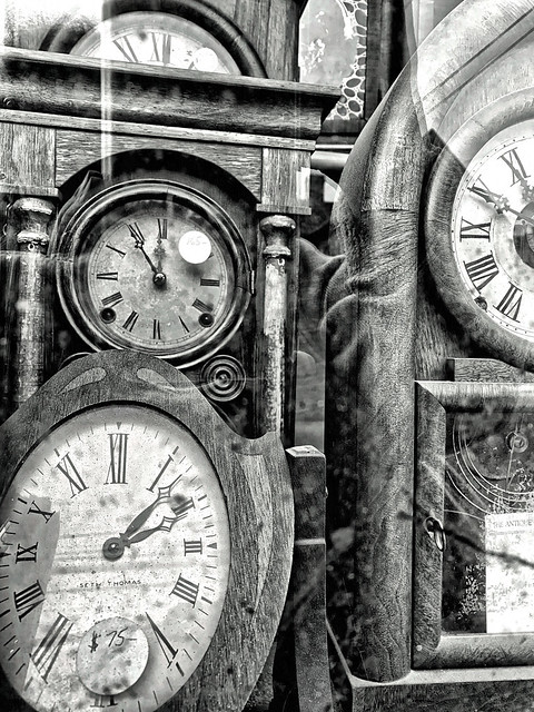Time immemorial