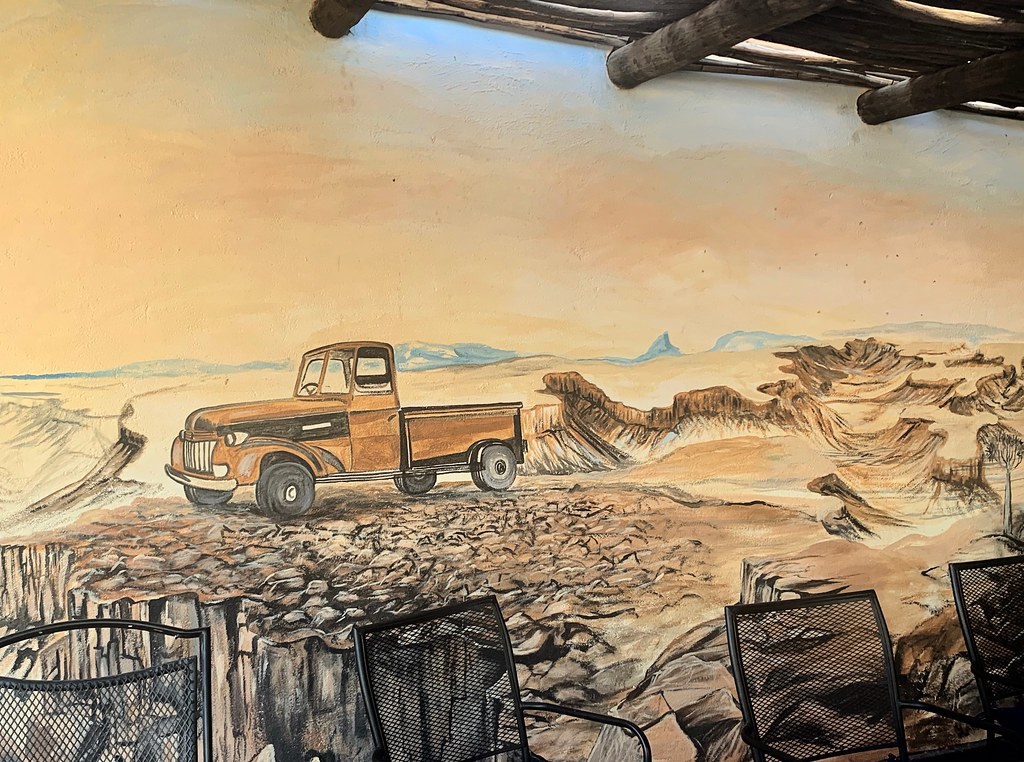Дорогами Намибии. Заправки и прочие придорожности. IMG_2868