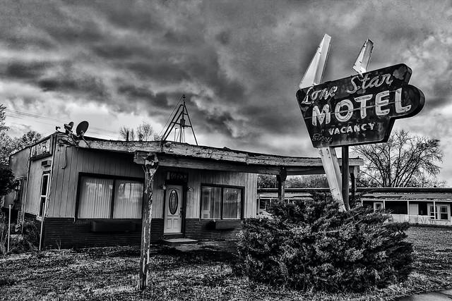Lone Star Motel