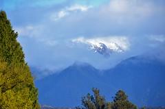 Nueva Zelanda - Camino de Milford Sound