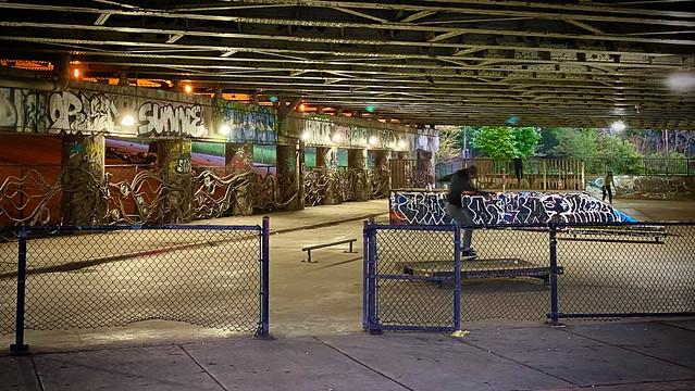 Logan Skatepark