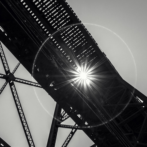 A Lot of Sun by JeffStewartPhotos