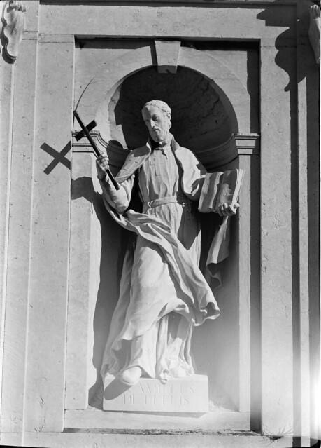 Escultor de Alessandro Giusti (1715-1799)