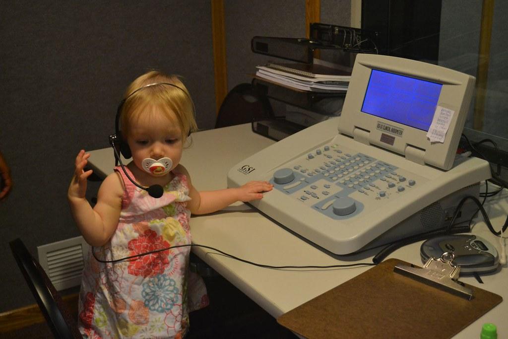 Wayne State Audiology Clinic
