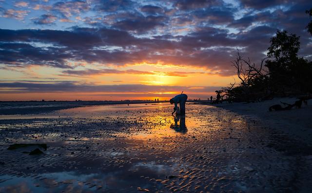 Sunrise Shelling (YDG_9797)
