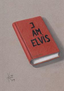 Edim day 22: book.