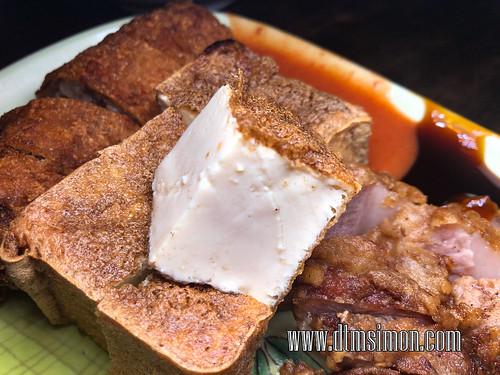 梅川東路肉粥