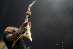 Anthrax -- Slayer Farewell Tour 2018