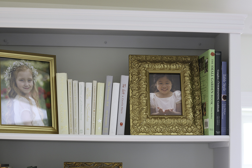 family room 35