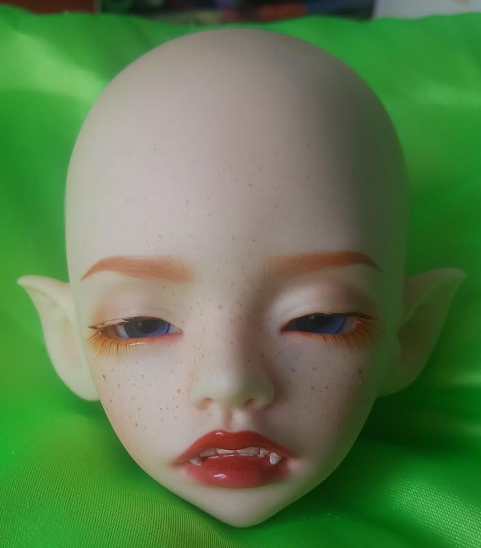 [V]Fairyland, Granado, DIM, DC, DZ++ +20 Dolls BRADES AJOUTS 49923545997_533bee8c36_c