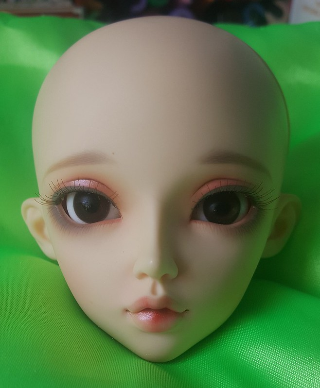 [V]Fairyland, Granado, DIM, DC, DZ++ +20 Dolls BRADES AJOUTS 49923546022_3bdca3d7e0_c