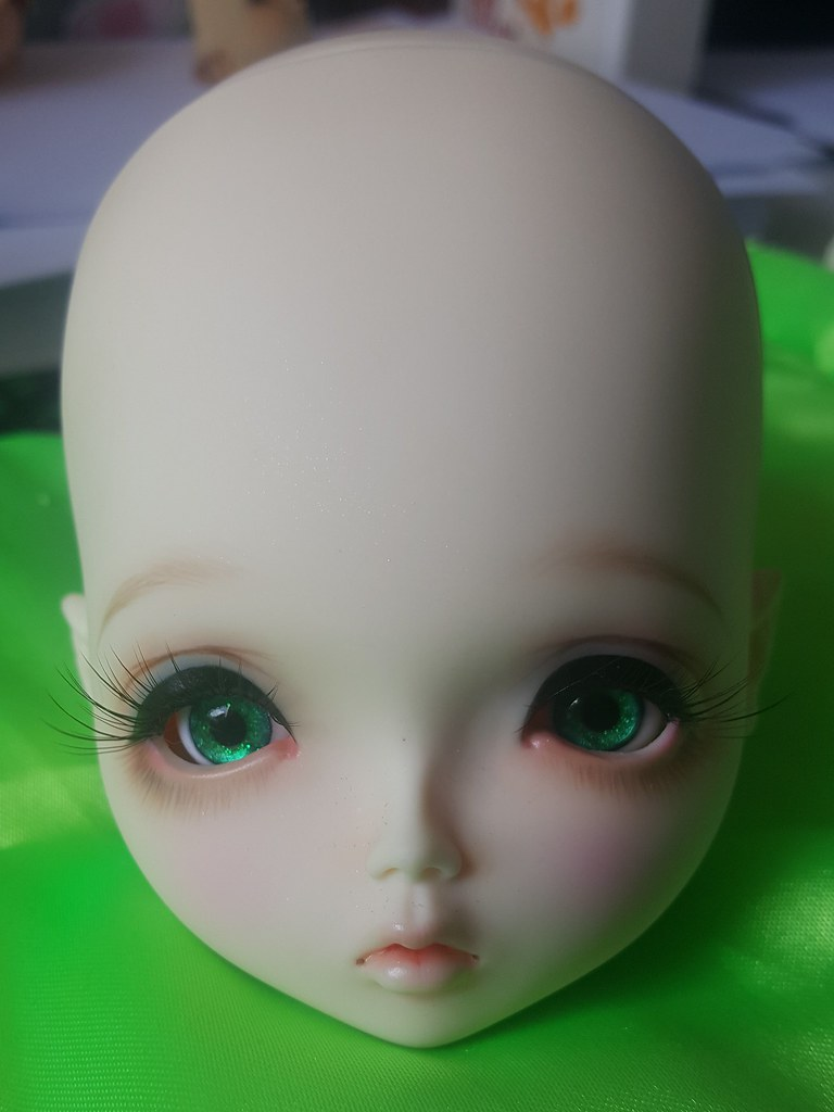 [V]Fairyland, Granado, DIM, DC, DZ++ +20 Dolls BRADES AJOUTS 49923546137_7a6e6536c0_b