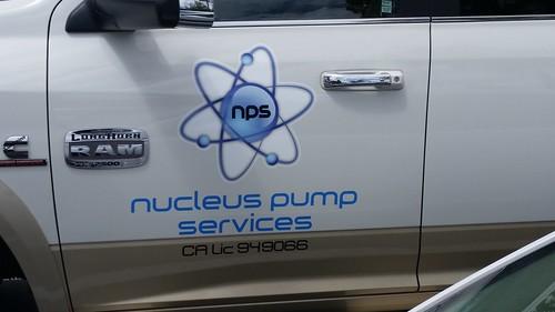 Nucleus Pump Services