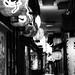 Osaka Black & White