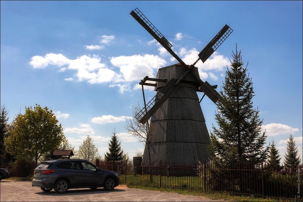 Птичь (музей Дудутки), Беларусь