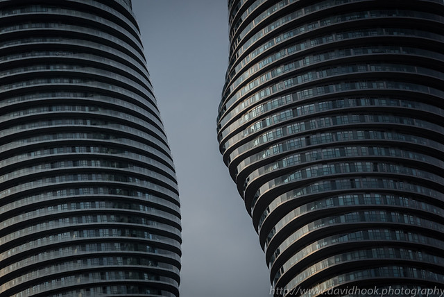 Absolut Towers