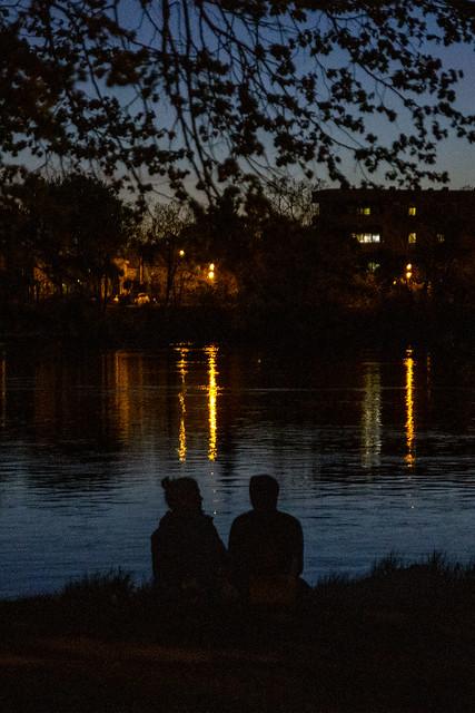 Intimité riveraine / Riverside intimacy