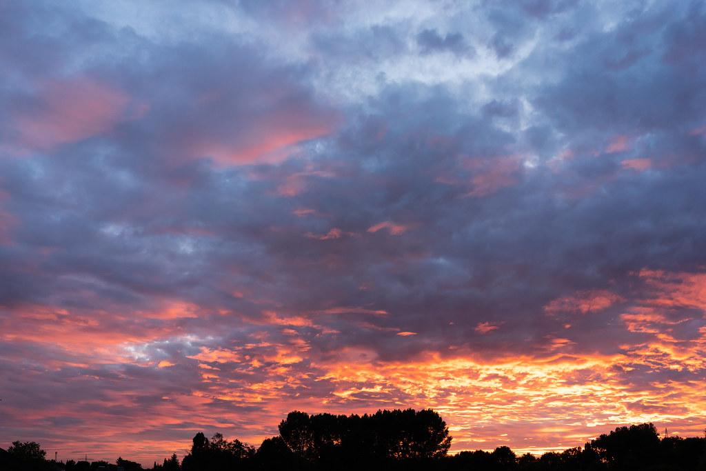 Sky Heute Abend