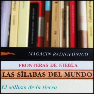 Magacín radiofónico en estado de alarma 22.5.20 #yomequedoencasa #frenarlacurva #haikusdestanteria #quedateencasa