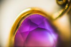 20200522_F0001: A purple amethyst closeup
