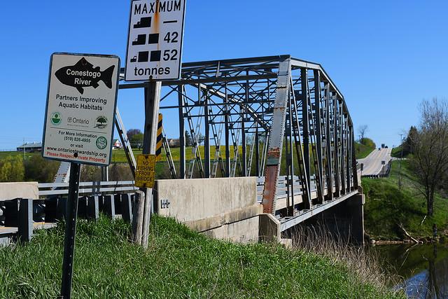 Macton Bridge