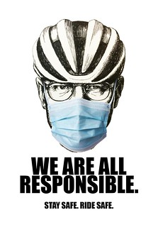 We are all responsible