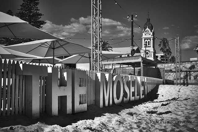 The Moseley