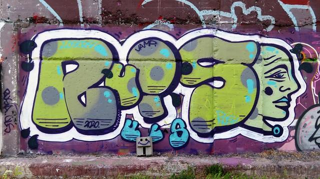 Ruis / DOK - 23 mei 2020