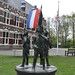 Nederland,The Netherlands,Holland,Pays-Bas,L'Hollande,Holanda,Paises Bajos,Noord-Brabant,Moerdijk,Willemstad,El Dia de la Reina. 30-04-2012, Het Mauritshuis in Willemstad,