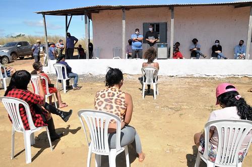 107 kits de irrigação são distribuídos aos produtores familiares de Planaltina
