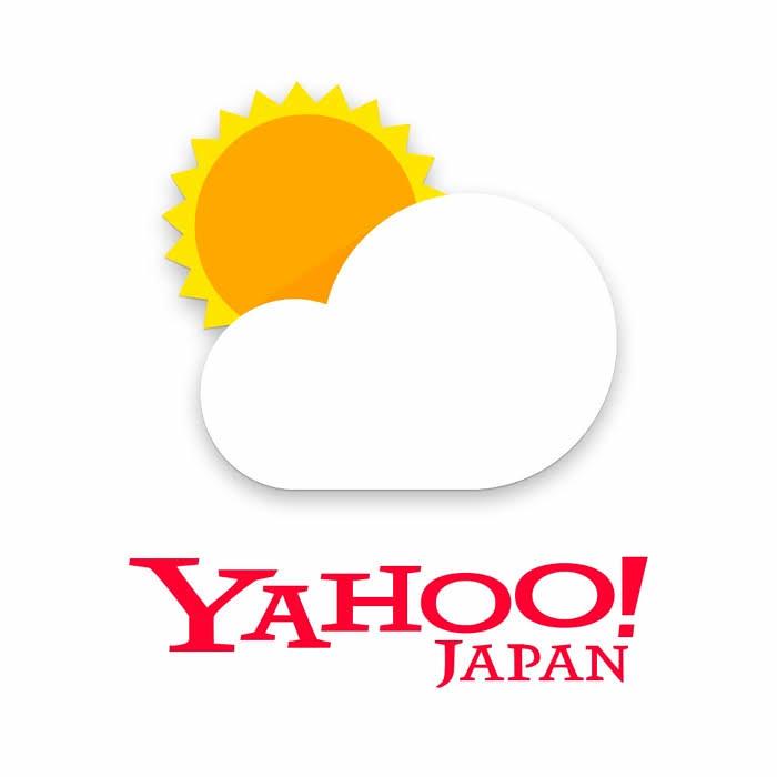 動く「雨雲レーダー」で天候変化がわかりやすいアプリ Yahoo!天気