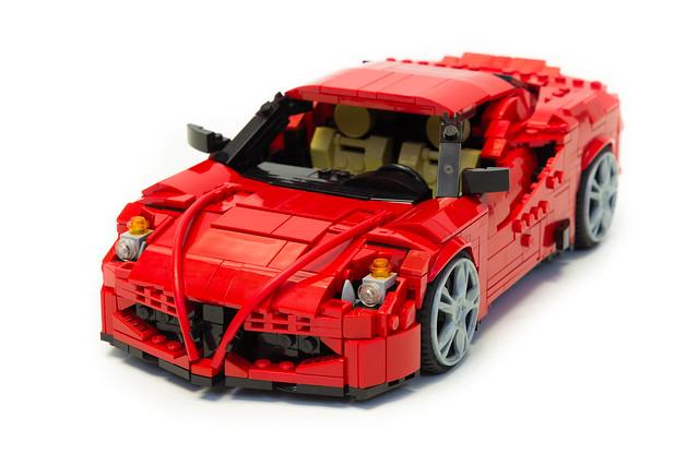 Alfa Romeo 4C (1)