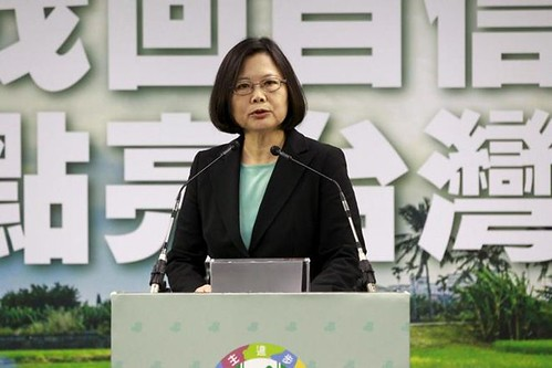 TAIWAN-POLITICS