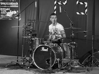 Live al 'treppizzstock' - 2010