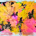 autumn leaves watercolour