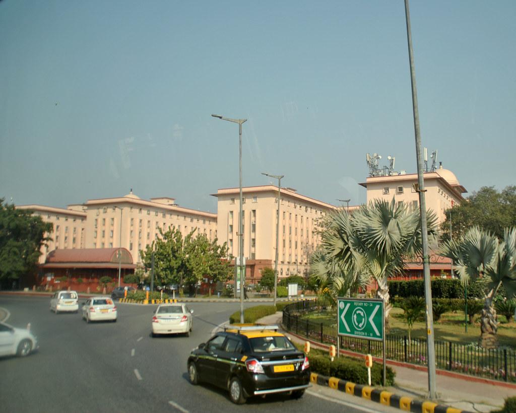 Udyog Bhavan 2