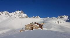 Chamanna Es-cha / Es-cha Hütte
