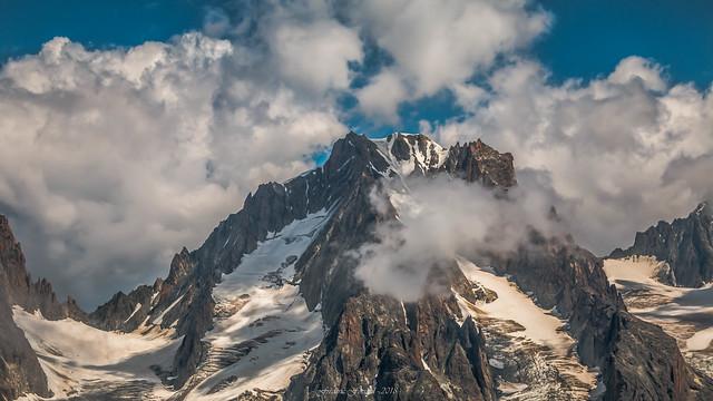 Au Paradis des Glaciers