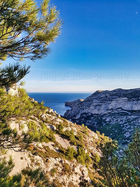 Parc National des Calanques à Marseille -20171026_173846