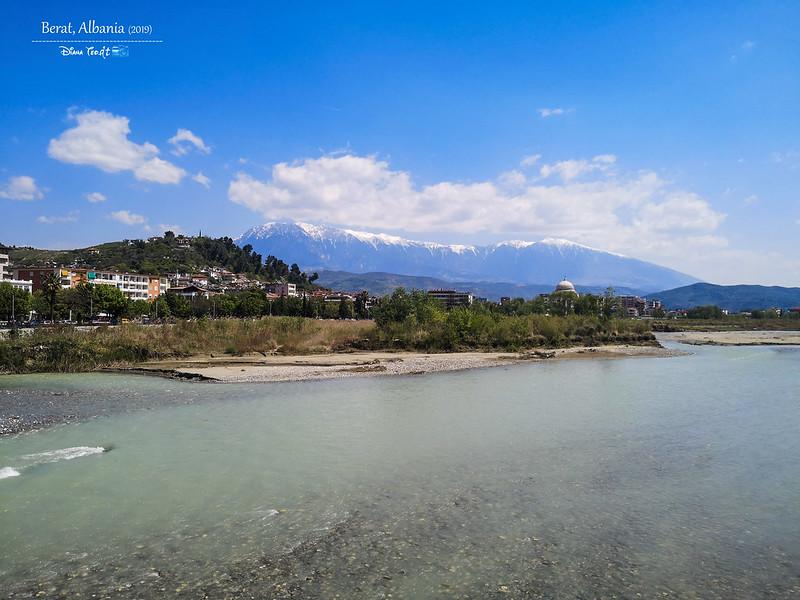2019 Albania Berat Town 2