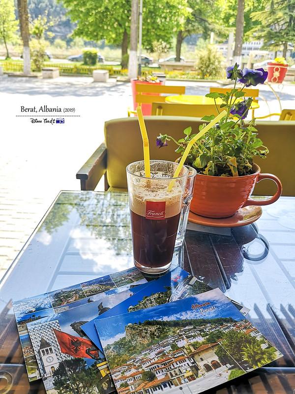 2019 Albania Berat Town 5