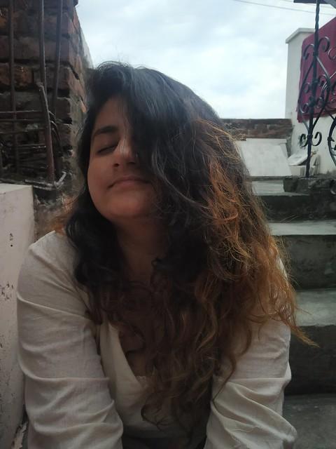 City Series – Ayushi Malik in Jammu, We the Isolationists (310th Corona Diary)