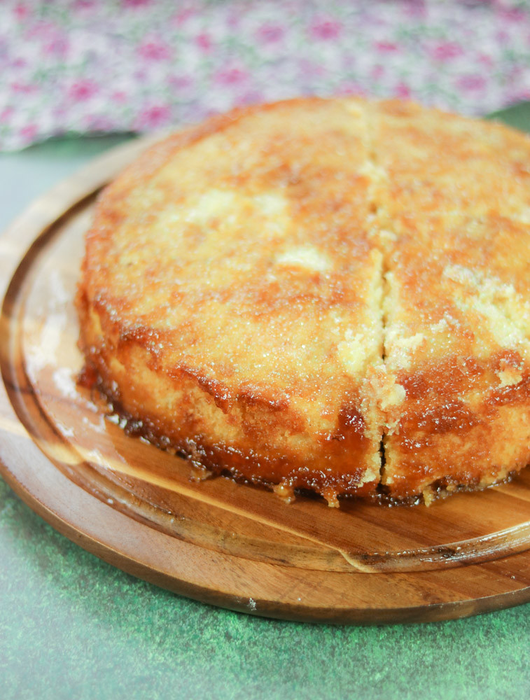 Orange Cake LR 7