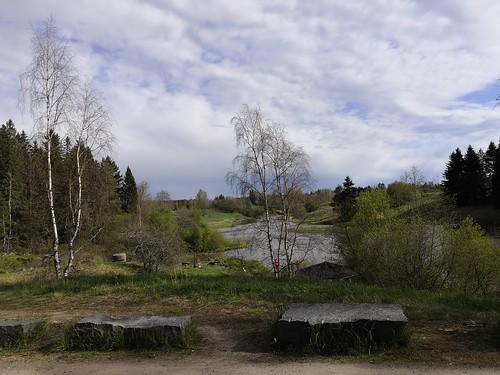 Kuuskoski, Finland