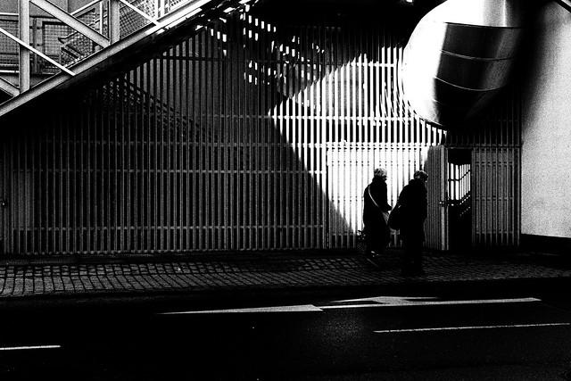 Lightshape (Leica M6)